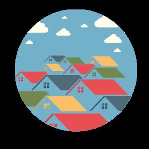 Logements Habitat 70