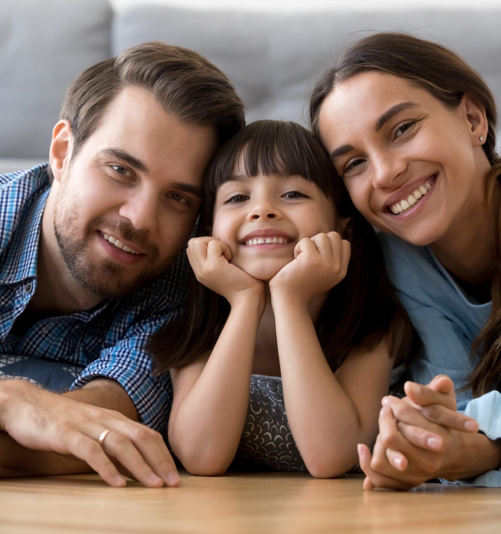 Habitat 70 : logements famille
